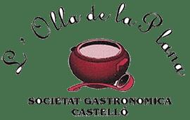 La Olla de la Plana Logo
